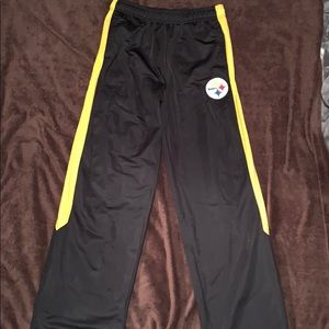 Steelers sweatpants